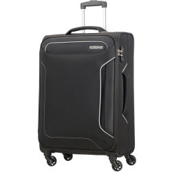 American Tourister Holiday Heat Spinner 67 Black