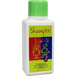 Cleani Kid Anti Luis Shampoo (250ml)