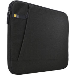 Case Logic Huxton 15 6 Sleeve Zwart