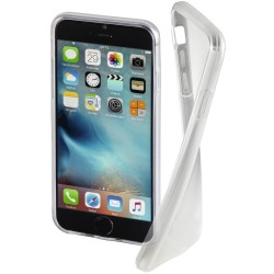 Hama Cover Clear Iphone 7 8 transparant