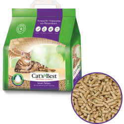 Cat's Best Smart Pellets kattengrit 5 liter (2 5 kg)