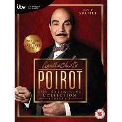 Poirot Definitive Collection (import)