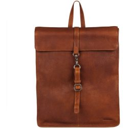 BURKELY Antique Avery Backpack Rugzak Cognac