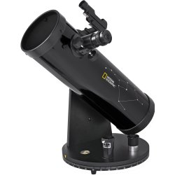 National Geographic 114 500 Compact Telescoop Dobson