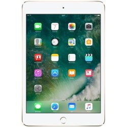 Apple iPad Mini 4 128GB WiFi Wit Goud