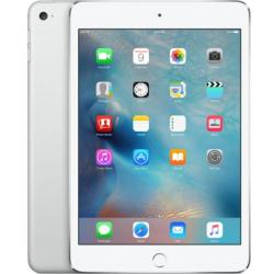 Apple iPad mini 4 7 9 128GB wifi zilver