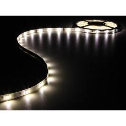 FLEXIBELE LED STRIP WARM WIT 150 LEDs 5m 12V Velleman