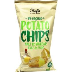 Trafo Chips Salt Vinegar (125g)