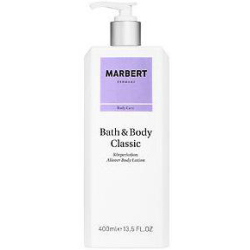 Marbert Bath Body Classic Bodylotion 400 ml