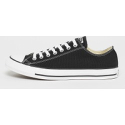 Converse Chuck Taylor All Star OX zwart wit