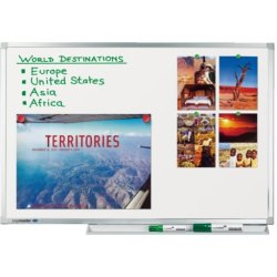 Whiteboard Legamaster Professional 60x90cm magnetisch email