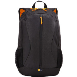 Case Logic Ibira 115 Laptop Backpack Black