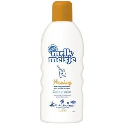Melkmeisje Bad En Douche Honing (1000ml)