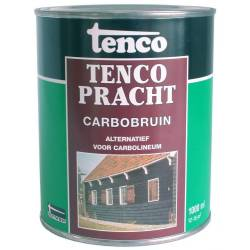 Tenco Pracht Carbobruin 2500 ml