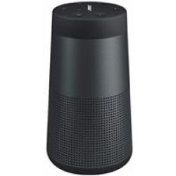 Bose SoundLink Revolve Bluetooth speaker Zwart