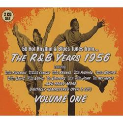 RB Years 1956 Vol.1
