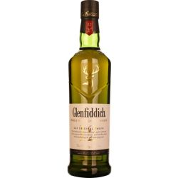 Glenfiddich 12 Years Old Our Signature Malt 0 7 L bij Jumbo