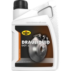 Kroon Oil Drauliquid Dot 3 1L