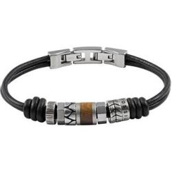 Fossil heren armband Vintage Casual JF84196040