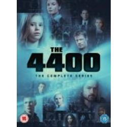 4400 Complete Series 1 4