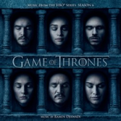 Game Of Thrones Music From The HBO Series Seizoen 6