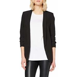 PIECES blazer zwart