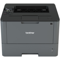 Brother laser printer HL L5100DN