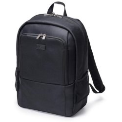 Dicota Backpack BASE 15 tot 17.3 inch Laptop Rugzak Zwart