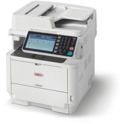 Oki MB562dnw All in One Laserprinter