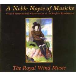 A Noble Noyse Of Musicke