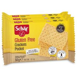 Dr Schar Crackers Pocket (150g)