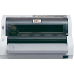 Oki MicroLine 5100FB Matrix Printer