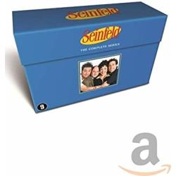 Seinfeld The Complete Series (Limited Edition)