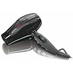 Babyliss Föhn BamBino 1200w Dual Voltage Travenfohn