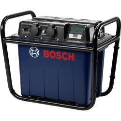 Bosch Blauw GEN230V 1500 Accu Power Unit