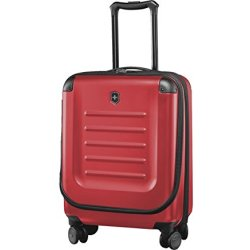 Victorinox Spectra 2.0 Expandable Global Carry On Red