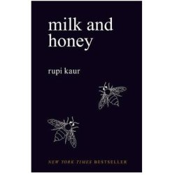 Milk and Honey Kaur Rupi
