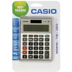 Casio MS 100BM