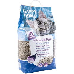 Happy Home Solutions Clumping Clean Kattenbakvulling 20 l