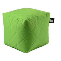 Extreme Lounging B Box Quilted Lime
