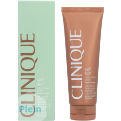Clinique Body Tinted Lotion Medium Deep Zelfbruiner 125 ml
