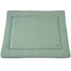 Baby's Only Boxkleed Cable mint 75x95