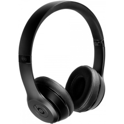 Beats Solo³ Wireless On Ear Koptelefoon Zwart