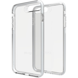 D3O® Piccadilly Case iPhone 8 Plus 7 Plus Zilver