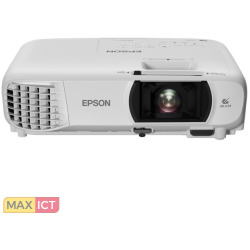 Epson EH TW650 Desktopprojector 3100ANSI lumens 3LCD 1080p (1920x1080) Wit beamer projector