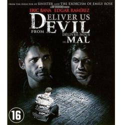Deliver us from evil (Blu ray)