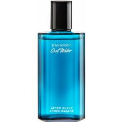 Davidoff Cool water aftershave men 75ml