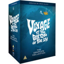 Voyage To The Bottom of the sea Complete