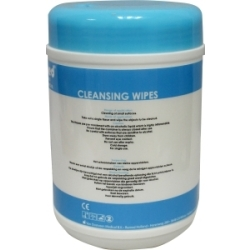 Romed Cleansing Wipes