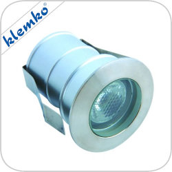 Klemko Lumiko Minos Downlight LA PI RVS42WW